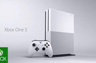 Get an Xbox One S with three amazing games for just £199