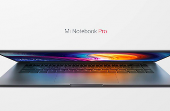 Xiaomi Mi Notebook Pro With 15.6-Inch Display Launched: Price, Specifications