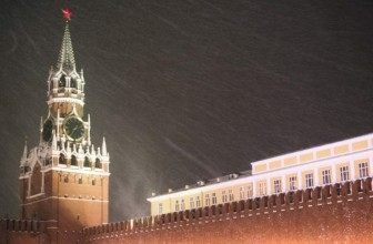 Russia cracks down on VPNs with new law to maintain censorship