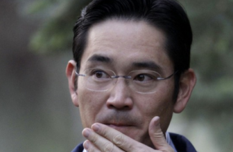 Samsung boss freed from jail following appeal