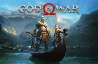 God of War Has a Performance Mode for PS4 Pro Owners Without a 4K TV