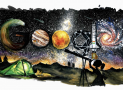 Children's Day Google Doodle Celebrates Doodle 4 Google 2018 India Winner