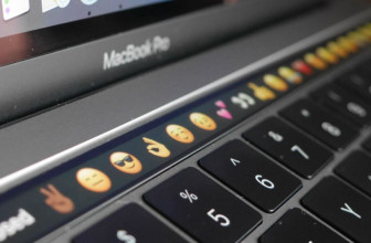 Apple's touchscreen MacBook keyboard may be unlike anything we've seen