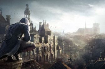 Ubisoft offers Assassin's Creed Unity for free so you can see Notre Dame Cathedral