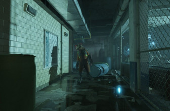 The first 'Half-Life: Alyx' update makes it easier to turn