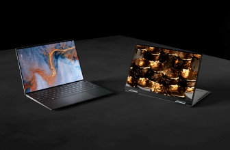 Dell updated its 13-inch XPS laptops with 11th-gen Intel CPUs