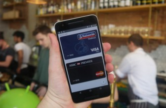 Android Pay expands to NatWest, Royal Bank of Scotland, Ulster Bank and Santander