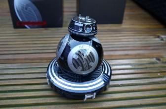 Sphero BB-9E review