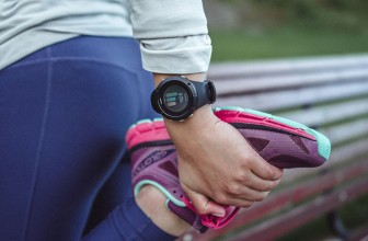 Own a Suunto Spartan watch? You'll soon be able to monitor your training intensity