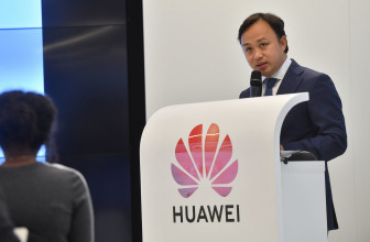 Huawei says it's a 'victim of bullying by the US'
