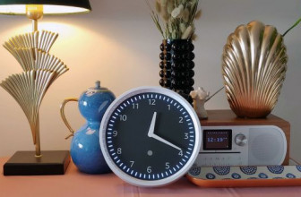 Amazon Echo Wall Clock review