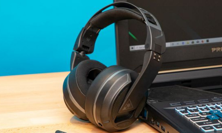 Turtle Beach Elite Atlas Aero review