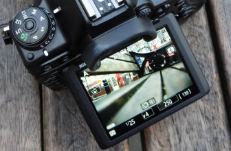 Hands on: Nikon D780 review