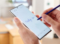 If there is a Samsung Galaxy Note 20 Ultra, it really needs a 21:9 aspect ratio