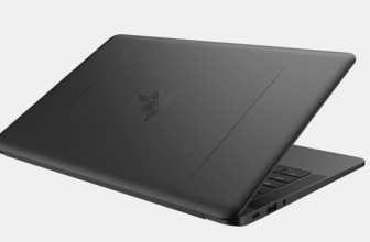 The new Razer Blade Stealth is a gaming PC you can finally use at work