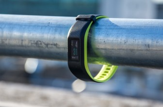 Garmin Vivosport review: A decent but fiddly tracker