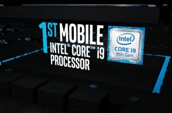 How Intel's Core i9 processors will inject desktop-grade power into future laptops