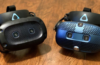 HTC Vive Cosmos and Cosmos Elite review