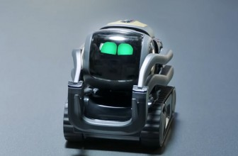 Anki's cute Vector robot will include a mysterious Alexa integration