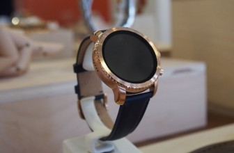 Hands on: Fossil Q Explorist review