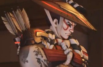 Check Out Overwatch's Cool New Legendary Hanzo Skin