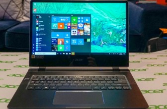 Hands on: Acer Swift 7 review