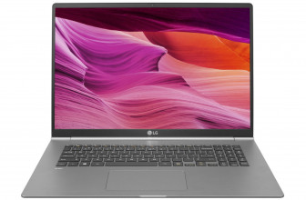 LG's Gram laptop line adds a 2-in-1 and 'lightest' 17-inch model