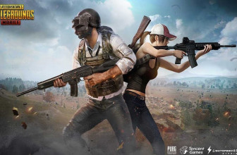 PUBG Mobile 0.10.5 Update Out Now, Adds Royale Pass Season 5