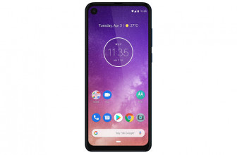 Motorola One Action announced with a never-before-seen camera feature