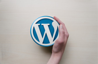 You'll soon be able to create websites with drag and drop in WordPress