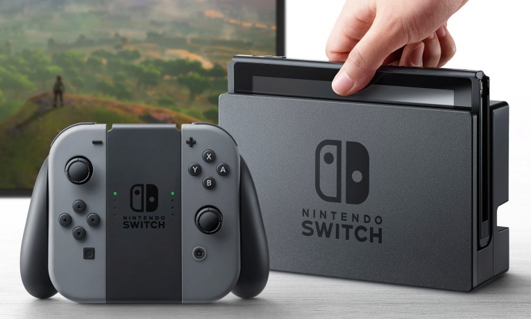 Nintendo Switch review: Hands on with the intuitive modular console and its disappointing games lineup