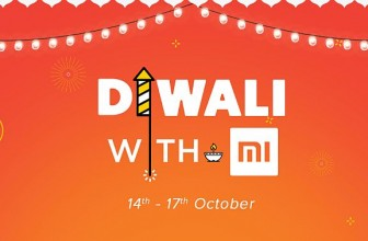 Xiaomi's Diwali With Mi Sale Offers: Deals, Discounts on Redmi Note 4, Mi Max 2, Redmi 4, and More