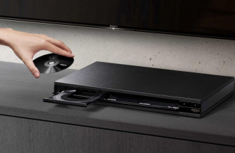 Sony UBP-X1100ES 4K Blu-ray Player review