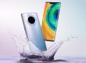 Photos of Huawei's Mate 30 range leak online