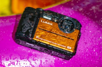 Panasonic Lumix TS7 / FT7 review