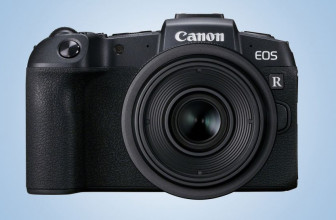 Canon EOS RP: second EOS R-series model announced