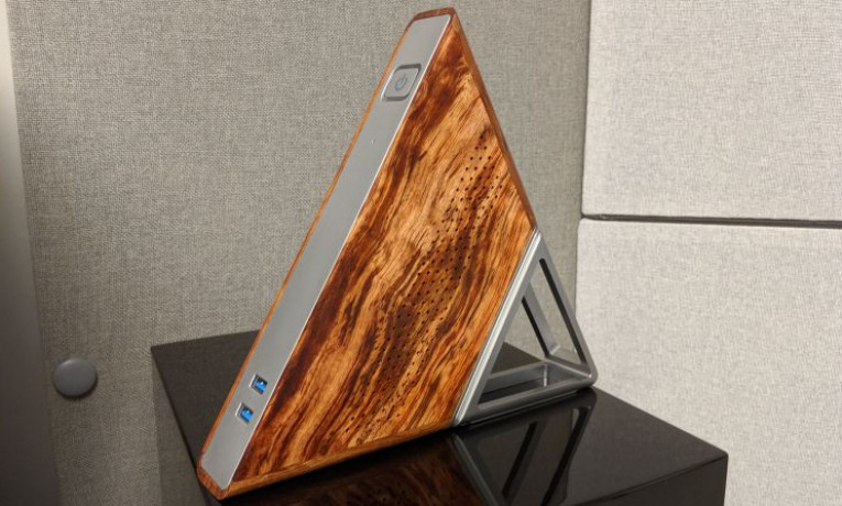 Acute Angle AA B4 desktop mini PC review