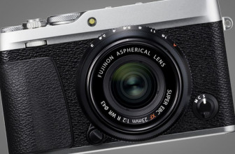 Fujifilm X-E4 and GFX100S could arrive in double mirrorless camera launch soon