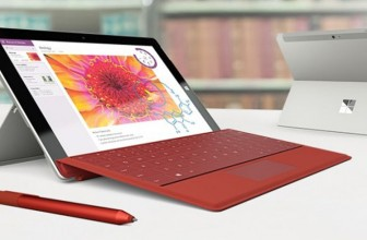 Microsoft issues fresh fix for Surface Pro 3 battery woes – here's how to install it