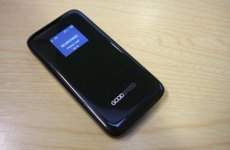 Uros Goodspeed MF900 Mobile Hotspot review