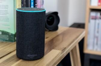 Amazon Echo 2 review