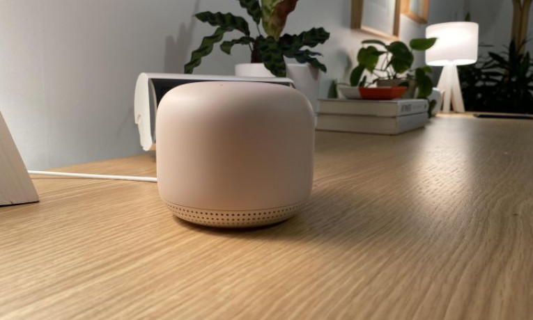 Hands on: Google Nest Wifi review