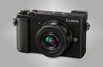 Panasonic's Lumix GX9 packs a lot of tech into a compact body