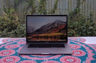 MacBook Pro (15-inch, mid-2018) review