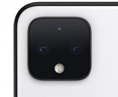 Google's Pixel 4 and Pixel 4 XL pack 2X telephoto cameras