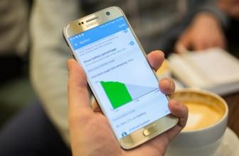 Samsung Galaxy S8 may sport an Ultra HD screen