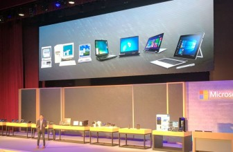 Windows 10 notebooks with Snapdragon chips set to boast multi-day battery life
