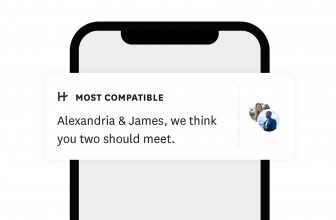 Hinge uses AI to suggest a 'most compatible' date every day