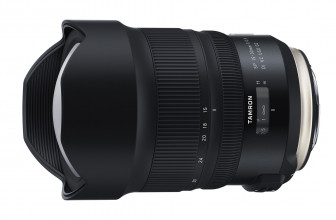 Tamron confirms compatibility with Nikon Z6 for six of its Di, Di II lenses