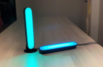 Philips Hue Play review: This versatile bias lighting kit syncs with your PC